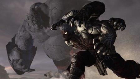 'Asura's Wrath' nuevos vídeos con gameplay e imágenes de la gran apuesta de acción de Capcom