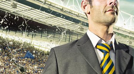 Football Manager, la meteórica carrera del astro de los banquillos