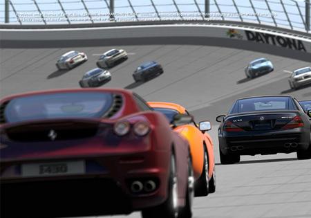 'Gran Turismo 5' usa sólo el 80% de la potencia de PS3 y Yamauchi se cabrea