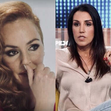 Nuria Bermúdez tacha de mentirosa a Rocío Carrasco y anuncia medidas legales contra ella