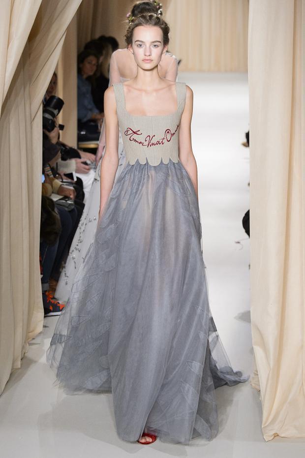 Foto de Valentino Alta Costura Primavera-Verano 2015 (47/49)