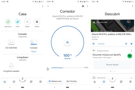 Chromecast App 1