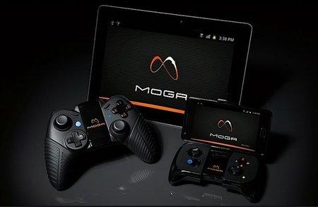 PowerA MOGA, control de juegos para tu Android