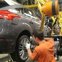 Trump se hace real: Ford cancela el plan de la fábrica en México, para expandir una  en EE.UU.