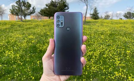 Motorola Moto G30, análisis: si no arriesgas, no ganas en la gama de entrada