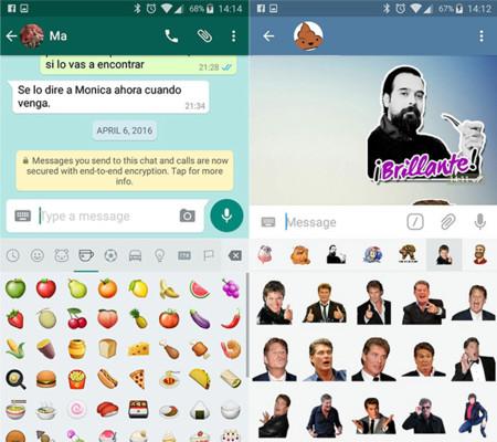 Whatsap Telegram2