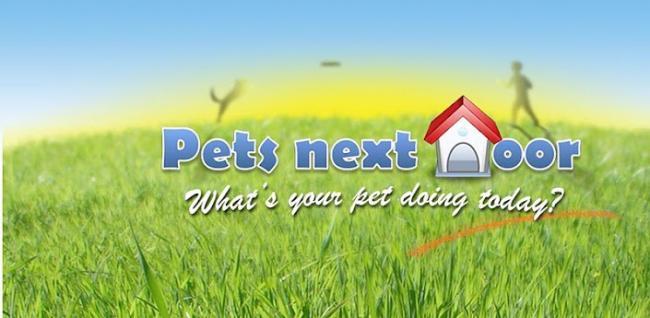 Pets Next Door