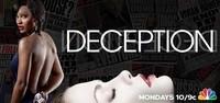 'Deception' no seguirá en NBC, cancelada fulminantemente