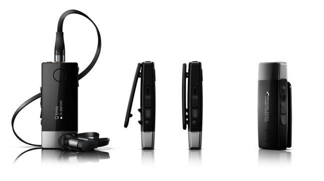 Sony Smart Wireless Headset