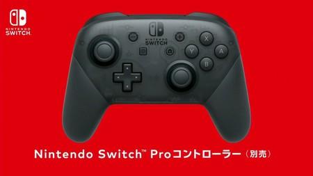 Nintendo Switch Mexico 7