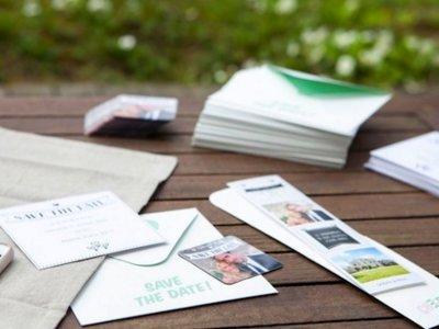 Imprime los recuerdos más bonitos para tu boda con Cheerz (antes Polabox)