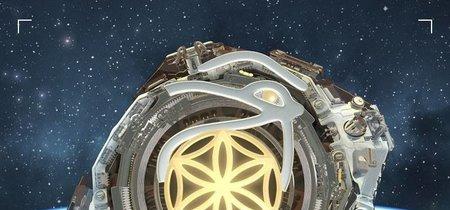 ¿Qué bandera te gusta más para Asgardia, la primera nación espacial?