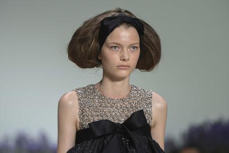 tendencias beauty alta costura 2018