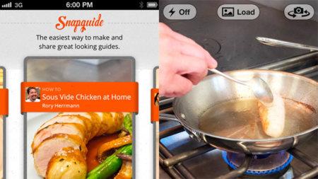 Snapguide, guías paso a paso en tu móvil para aprender cualquier cosa que imagines