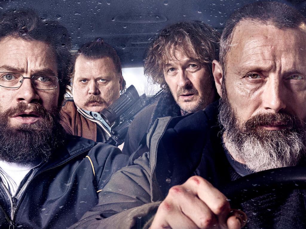 'Riders of Justice' es la mejor película de este año: un retorcido thriller de humor y venganza con Mads Mikkelsen que consagra a Anders Thomas Jensen