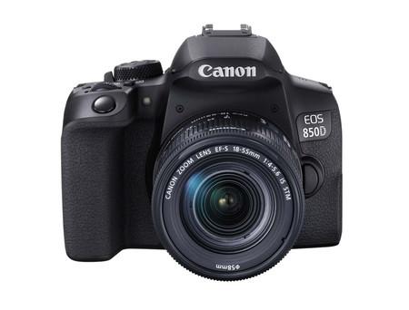 Canon Eos 850d 7