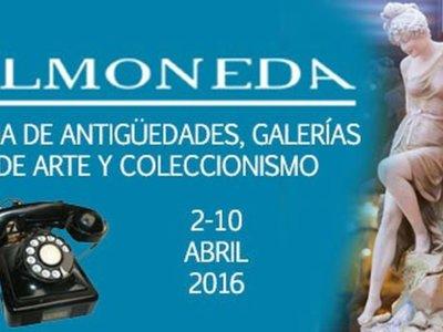 Almoneda 2016 ha llegado a Madrid ¿Te la vas a perder?