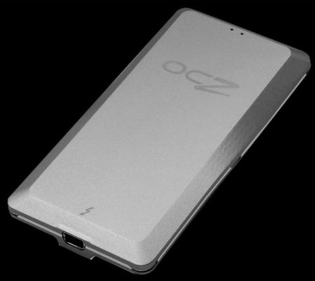 OCZ Thunderbolt SSD