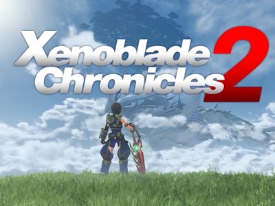 Xenoblade Chronicles 2 será otra de las grandes exclusivas de Nintendo Switch