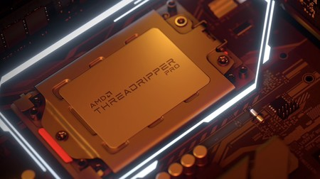 AMD se lanza a la yugular de los Intel Xeon con los nuevos Ryzen Threadripper PRO: hasta 64 núcleos y 2 TB de RAM