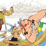 Llegan los Wikileaks a 'Astérix y Obélix'