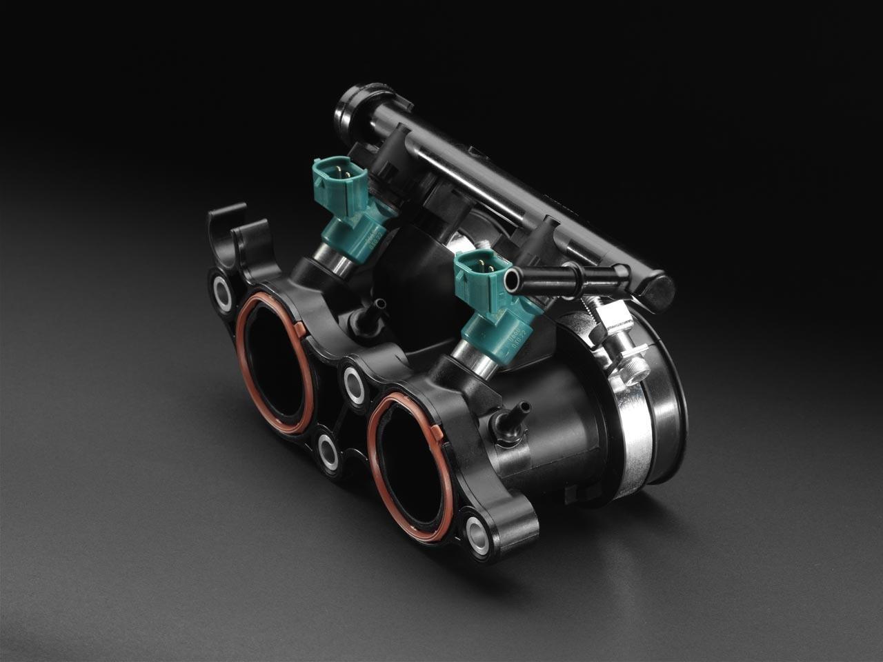 Foto de Yamaha T-Max 2012, detalles (25/32)