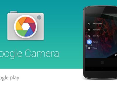 Cámara de Google permitirá capturar fotos en RAW+JPEG en los dispositivos Nexus
