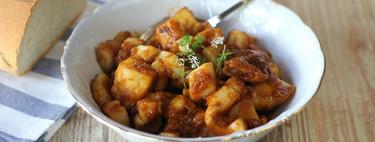 Recetas caseras para cuidarse en el menú semanal del 29 de abril