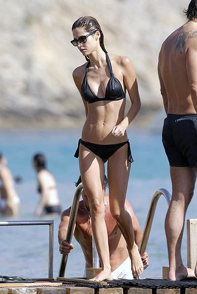 Foto de Famosas en Bikini 2009 - Segunda Parte (2/31)