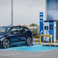 Nissan y BMW agregan a Google Maps sus estaciones de recarga para autos eléctricos en México