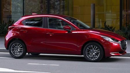 Mazda 2 2020 7