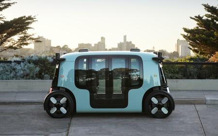 Amazon desvela Zoox, su espectacular coche autónomo, bidireccional, eléctrico y sin conductor o volante alguno