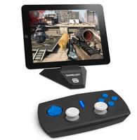 Gameloft desvela Duo Gamer, un pad para dispositivos iOS que solamente funciona con sus juegos