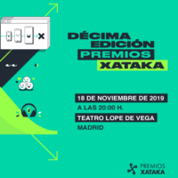 Premios Xataka 2019: vota por los mejores dispositivos de imagen, sonido y hogar conectado