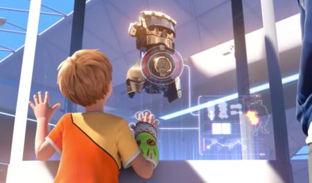 Doomfist, el posible nuevo personaje de Overwatch que podría echarnos un guante