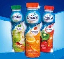 Vit Liviana, bebidas funcionales.