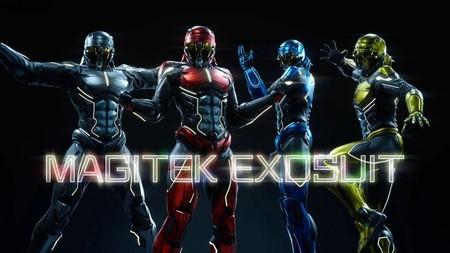 Las armaduras Magitek Exosuit llegarán gratis a Final Fantasy XV con su actualización de julio