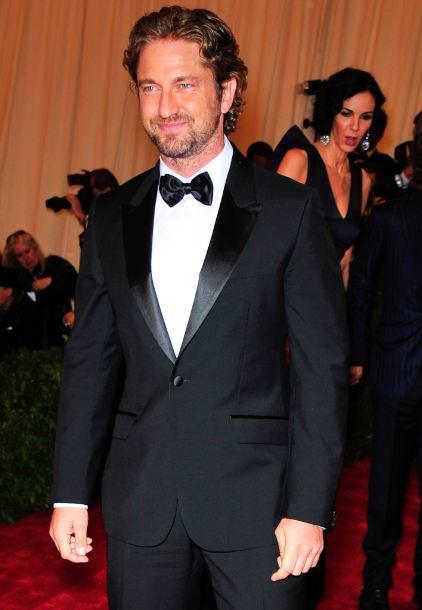 Gala del MET 2012: Famosos elegantes y algún que otro despistado...