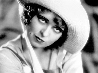 Se prepara un biopic sobre la leyenda del cine mudo Clara Bow