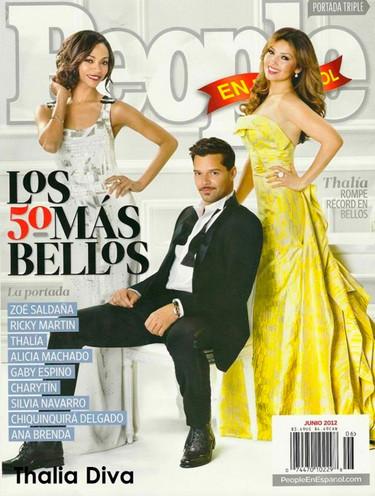 Más rankings de People: Bellos, requetebellos y muy latinos