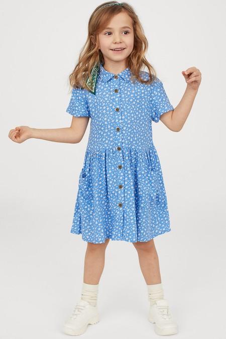 Zara, H&M y Mango tienen en rebajas las prendas de verano para niños y niñas más bonitas por menos de 16 euros