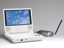 DVD, música y televisión con el AXN 4709TM