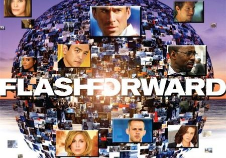 David S. Goyer tiene planeadas cinco temporadas de 'FlashForward'