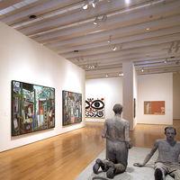 Conoce el Museo de Bellas Artes de Bilbao estas Navidades (y gratis)