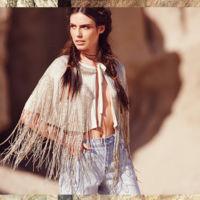 No pierdas el glamour ni en el desierto. Llega Desert Drifter, lo último de Free People