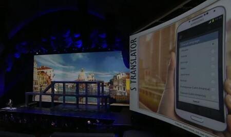 Samsung anuncia que S Translator dejará de estar operativo a partir del 1 de diciembre de 2020 e invita a usar Bixby