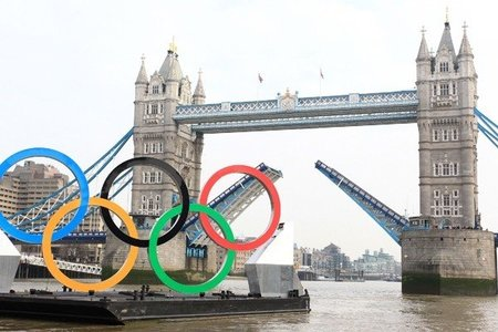 Youtube transmitirá en Streaming los Juegos Olimpicos de Londres 2012