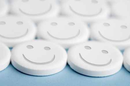 La felicidad no te vuelve más saludable