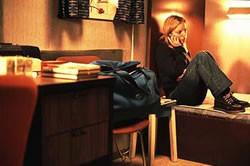 Isabel Coixet estrenará su última película en el Festival de Venecia