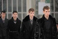 Topman Design Otoño-Invierno 2012/2013 en la Semana de la Moda de Londres